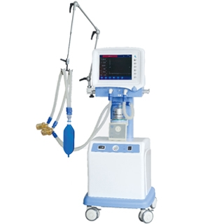 S1100型多功能呼吸机