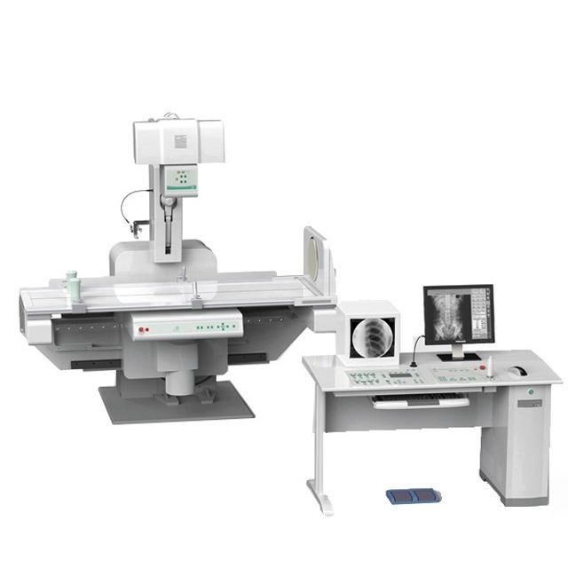 PLD8900 动态DR 医用诊断X射线机