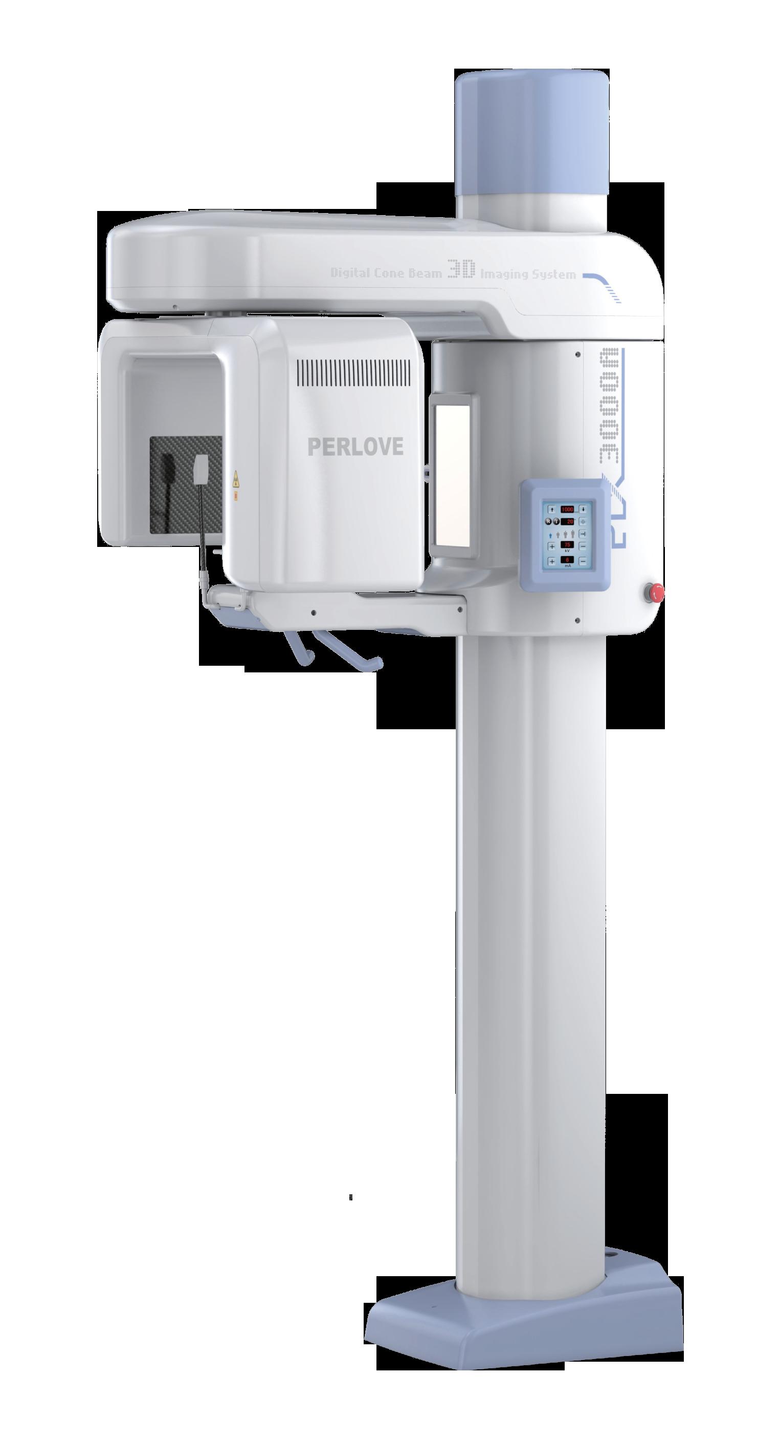 PLX3000A口腔X射线数字化体层摄影设备