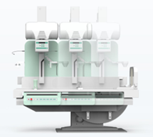 PLD9000B动态平板DRF 医用诊断X射线机