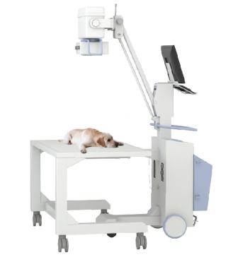 VET1010系列宠物专用移动数字化系统
