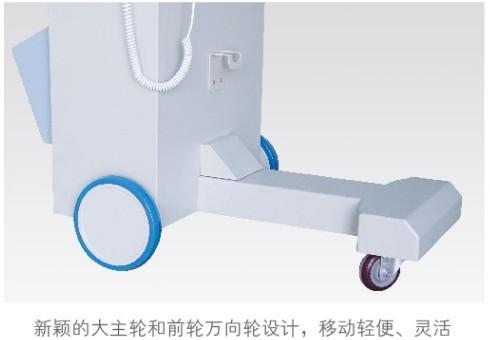 小型床边机PLX101D