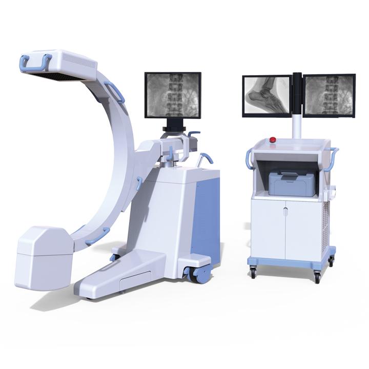 可移动式C型臂的操作维护及运行的管理