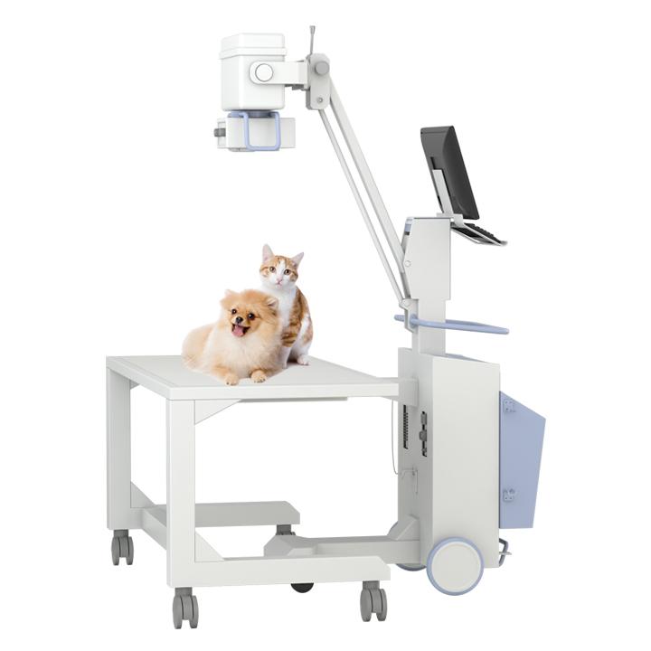 宠物DR-VET1010系列宠物专用移动数字化系统