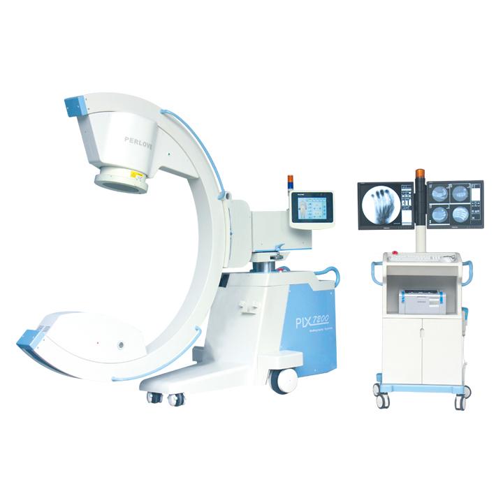 三维C臂X光机