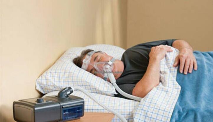 无创家用呼吸机