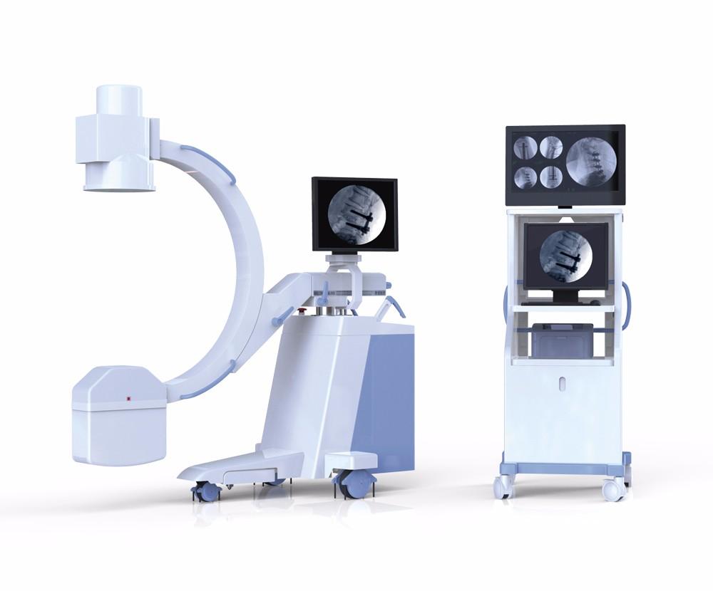 小型C型臂X光机PLX112C