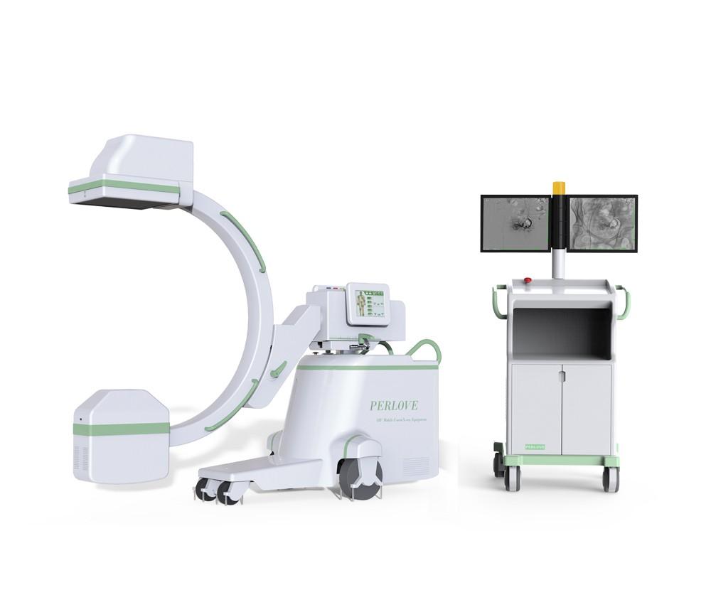 PLX7100A數字移動式C型臂X射線機