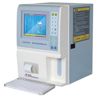普朗宠物血液细胞分析仪
