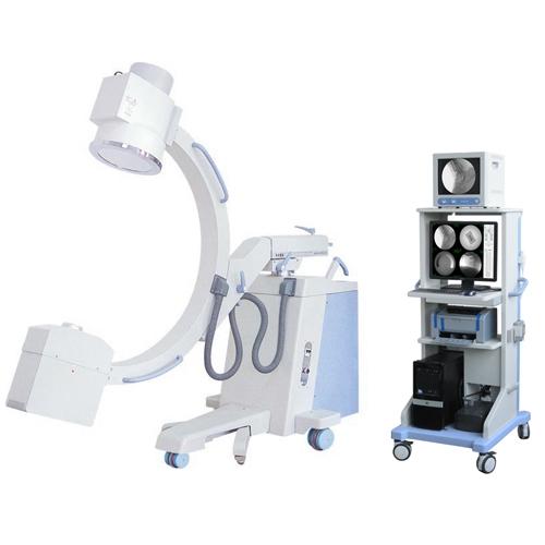 小C型臂X线机