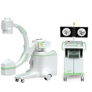 普朗C型臂X光机