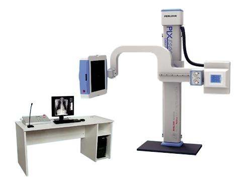 普朗数字化X光机(DR)
