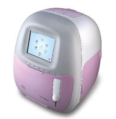 普朗PL2000PLUS血气生化分析仪