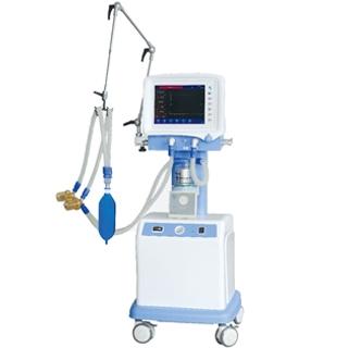 普朗多功能呼吸机