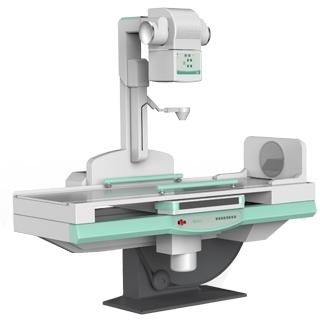 普朗高频医用诊断X射线机