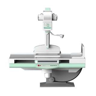 普朗直接数字化医用诊断X射线机PLD8800