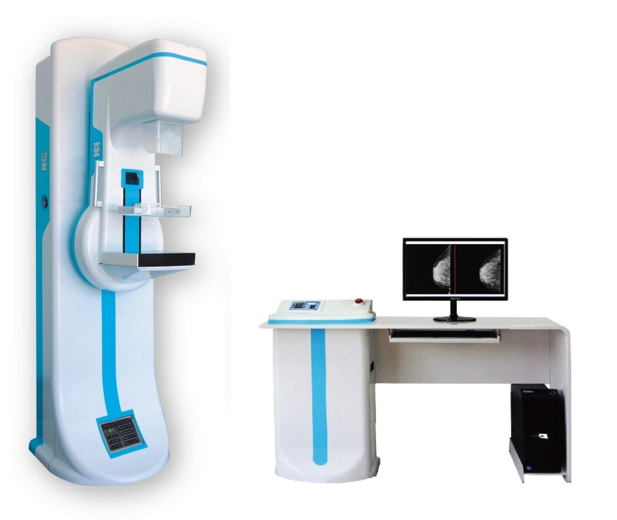 普朗数字平板乳腺X射线机