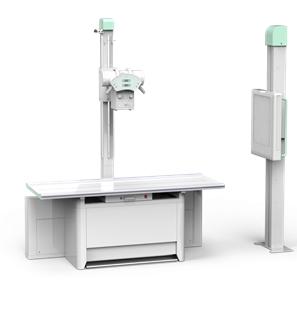 普爱高频医用诊断X射线机PLD3600怎么样