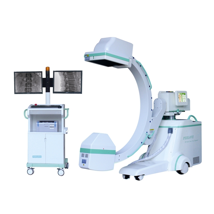 普朗数字移动式C型臂X射线机