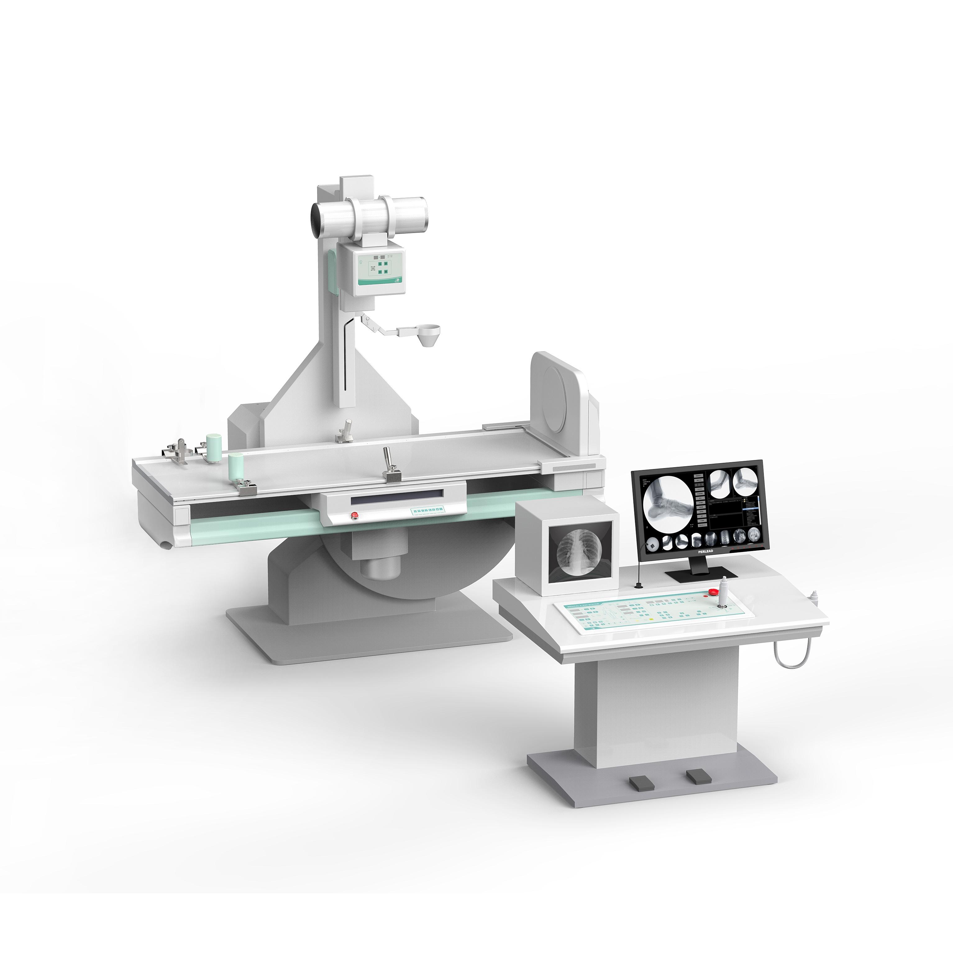 PLD5600数字胃肠 医用诊断X射线机