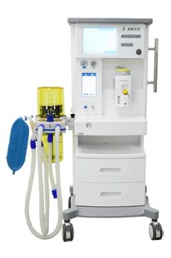 DM-6A动物呼吸麻醉机
