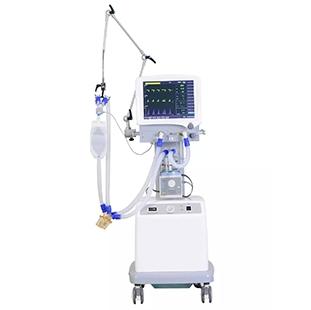 多功能呼吸机
