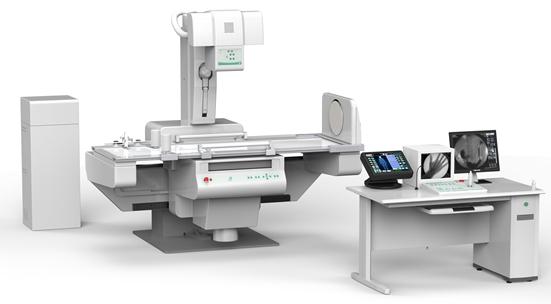 高频数字胃肠医用诊断X射线机