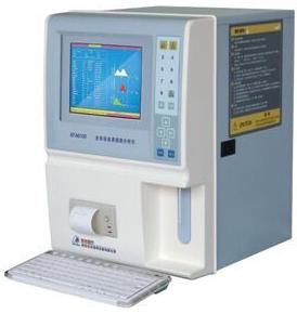 普朗医疗XFA6100全自动血液细胞分析仪