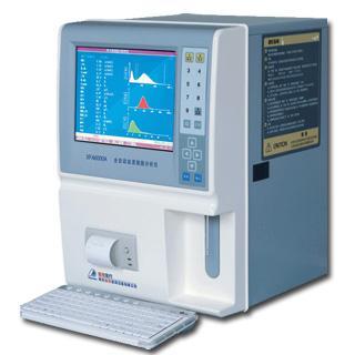 血细胞分析仪