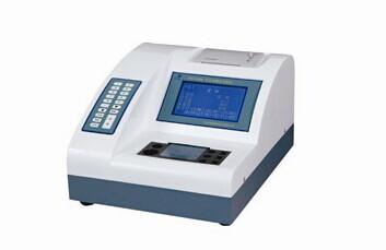PUN-2048系列半自动凝血分析仪